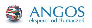 Angos Kraków Tłumaczenia