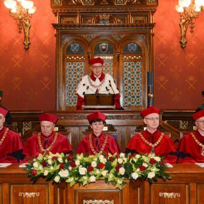 653. rocznica założenia Uniwersytetu Jagiellońskiego