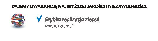 tłumacz - język angielski Angos tłumaczenia Kraków