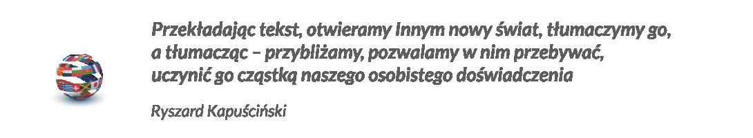 Angos tłumaczenia Kraków a