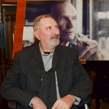 Julian Kornhauser uhonorowany nagrodą Jana Karskiego