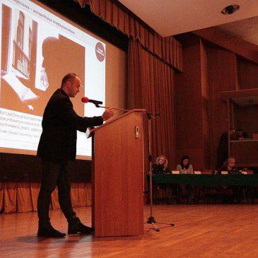 Tłumaczenia konferencyjne – pozostałe