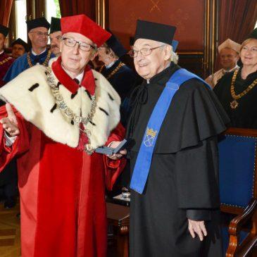 Święto Uniwersytetu Jagiellońskiego – 652. rocznica założenia uczelni