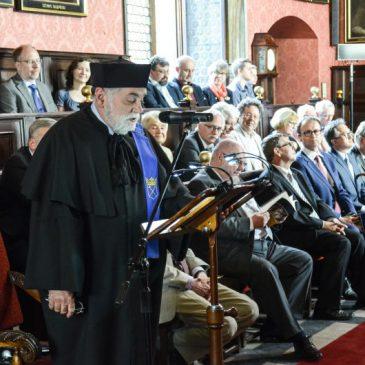 Doktorat honoris causa Uniwersytetu Jagiellońskiego dla światowej sławy fizyka