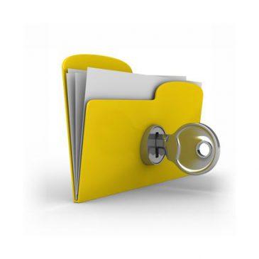 Ochrona danych osobowych – ważna rzecz!