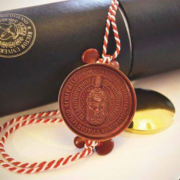 Doktorat honoris causa dla przyjaciela Polski i Uniwersytetu Jagiellońskiego – tłumaczenie symultaniczne ANGOS