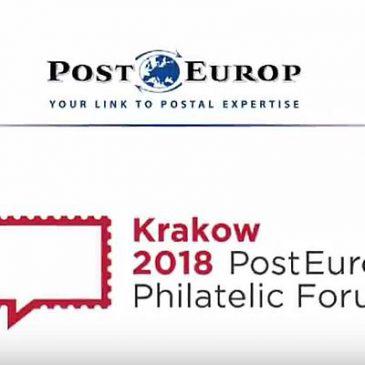 Tłumaczenie symultaniczne podczas PostEurop Philatelic Forum