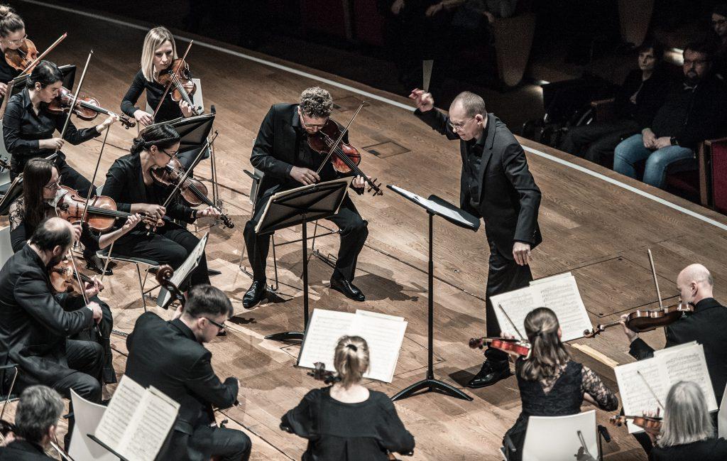 Tłumaczenia muzyczne - libretto opery Halka język fiński Capella Cracoviensis