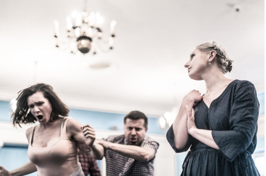 Tłumaczenia muzyczne - libretto opery Halka język fiński