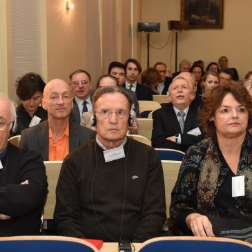 Konferencja Architektoniczna – ANGOS zapewnił profesjonalne tłumaczenie symultaniczne