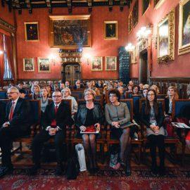 Obsługa językowa międzynarodowej konferencji naukowej – Instytut Pedagogiki UJ