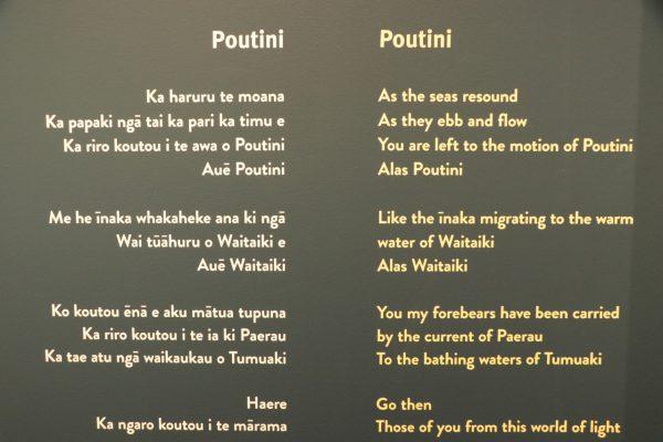 Język MAORYSKI Tłumaczenia Kraków ANGOS