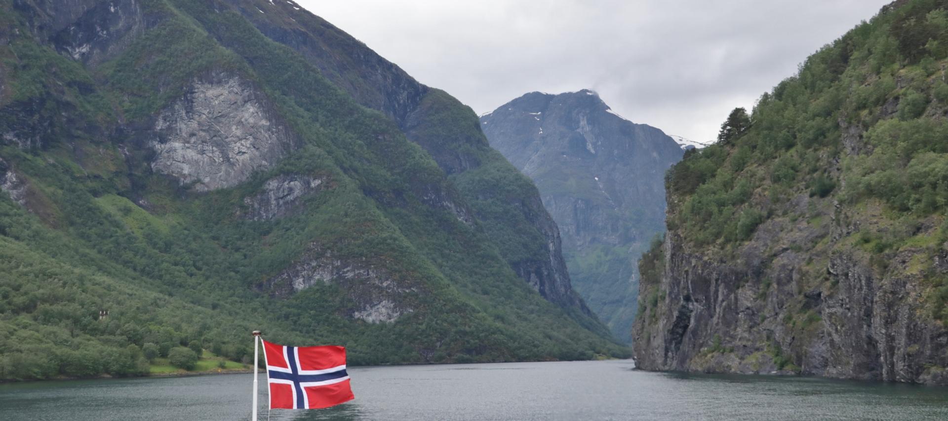 Norwegia Biuro Tłumaczeń Angos