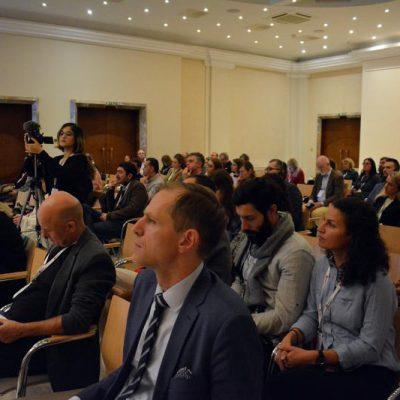 Międzynarodowa Konferencja Wolontariat dla Dziedzictwa Tłumaczenia ANGOS